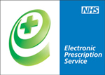 NHS Electronic Prescription Service logo