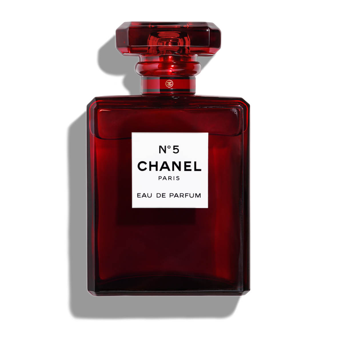 25972d886 Discover No5 L'eau Red Limited Edition | CHANEL - Boots