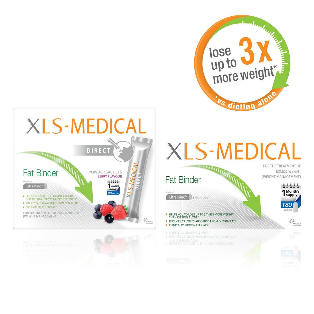 xls medical max strength reviews boots