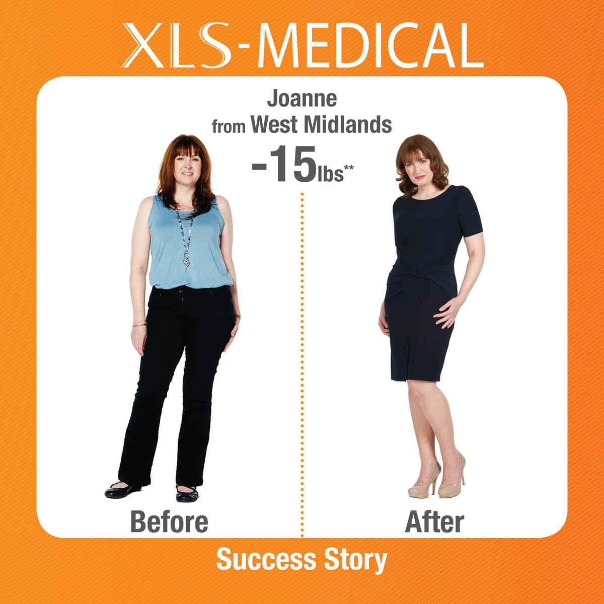 Success Stories Xls Medical Boots