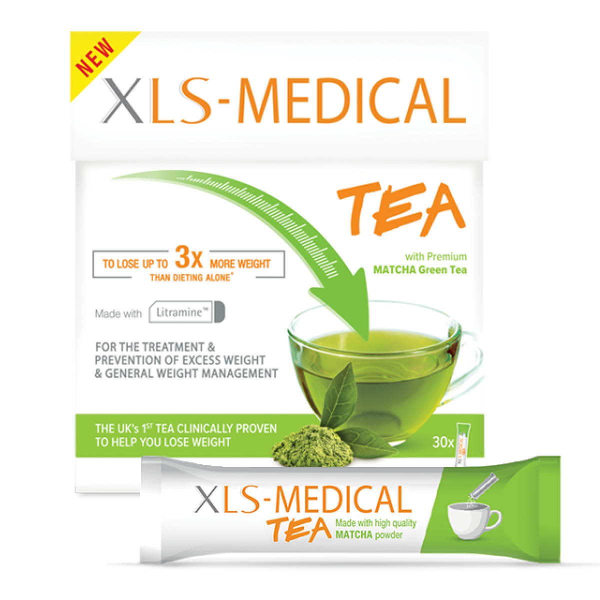 xls medical max strength tablets side effects