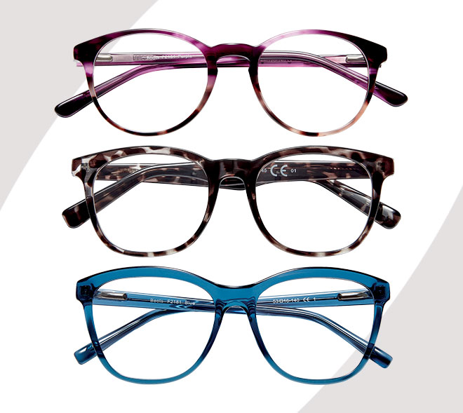 Eye Tests - Boots Opticians