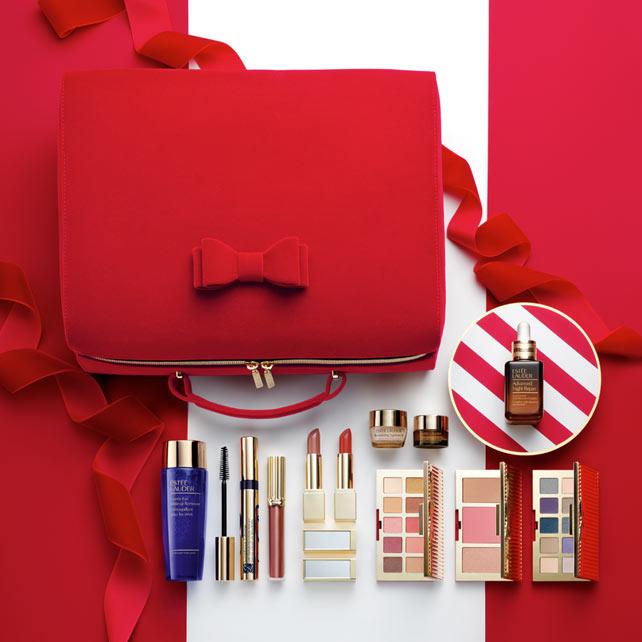 Estee Lauder Beauty Box
