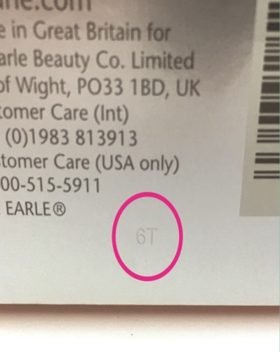 product recall | customer services - Boots