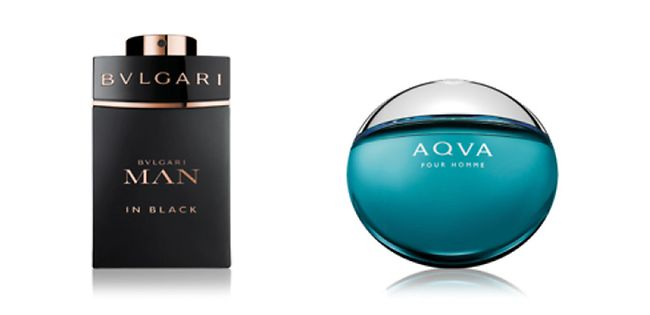 Bvlgari Mens Fragrance Aftershave Boots
