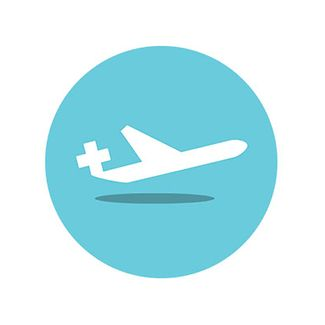 Travel Vaccinations icon