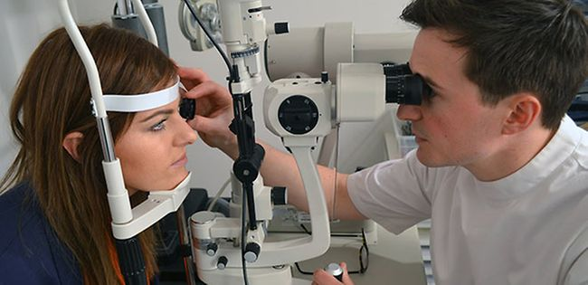 1521067fec0 Book your Eye Test or Contact Lens Appointment