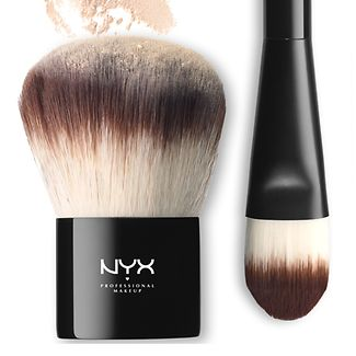 NYX Professional Makeup tools