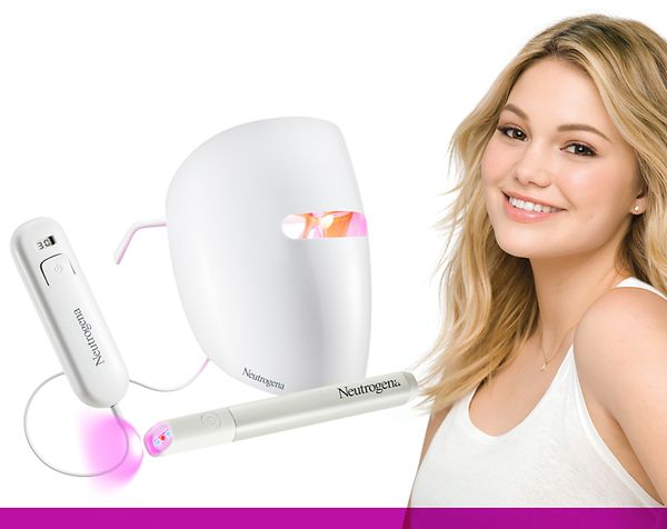 Neutrogena Light Therapy Pen