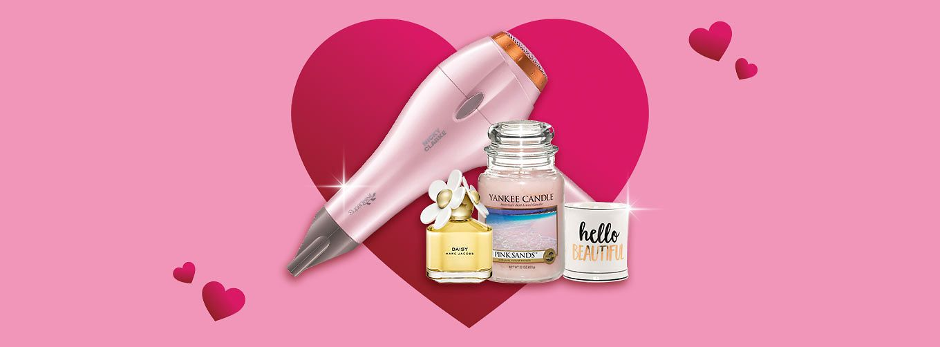 valentine\'s day gift ideas | Inspiration & advice - Boots