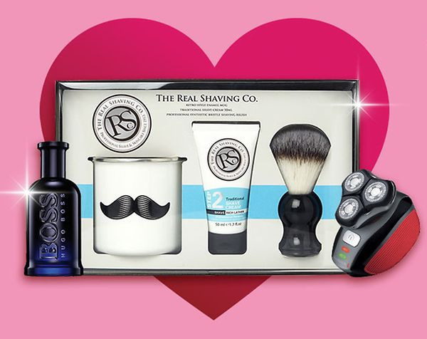 Gift Ideas For Him Valentine S Day Gift Ideas Inspiration