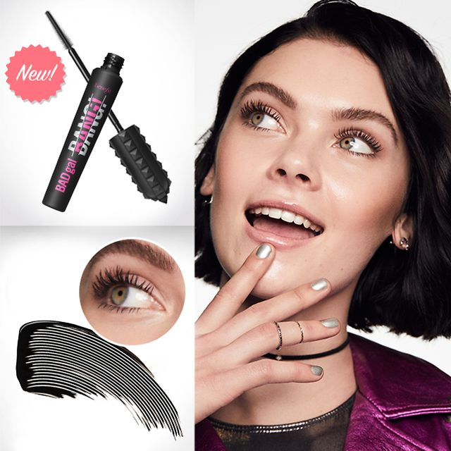 Discover Benefit Mascara Luxury Makeup Boots