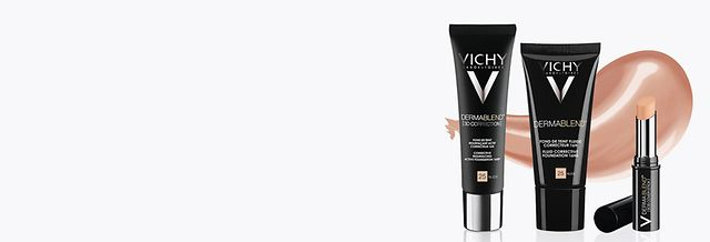 Dermablend Vichy Boots