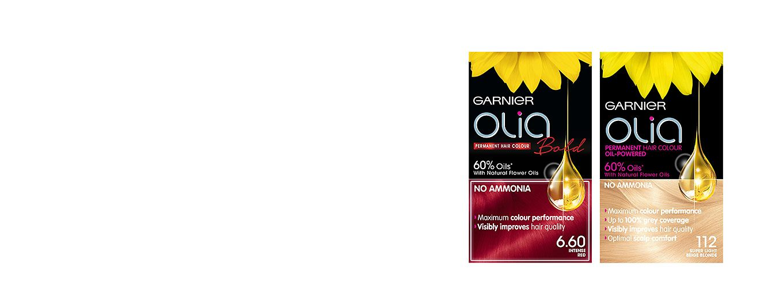Olia Hair Dye Safe During Pregnancy Best Hair Color 2017