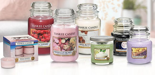 yankee candle boots