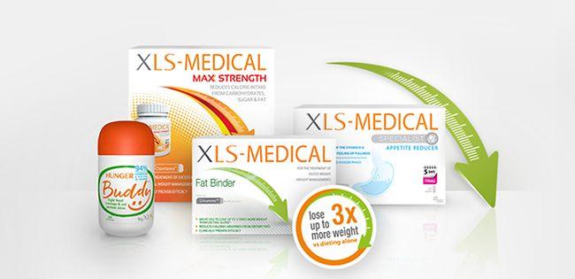 Xls Medical Boots