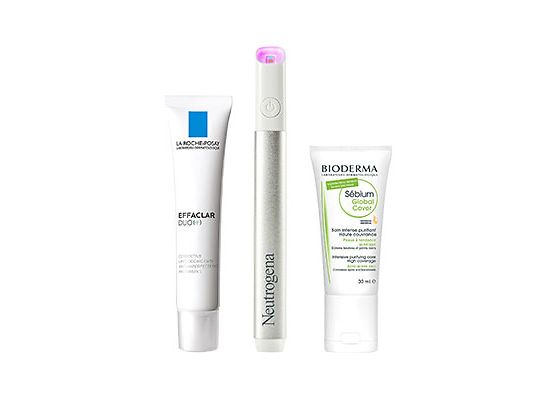 Acne Causes Treatments Boots