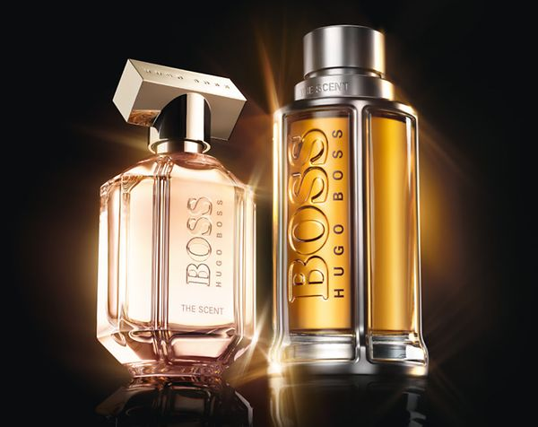 BOSS THE SCENT 6d8a9ed745afd