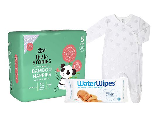 d41106c32909 Hospital bag essentials. Shop the range