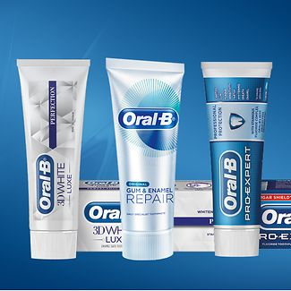 Oral-B | Toothbrushes & Dental Care - Boots
