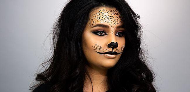 Halloween Cat Looks