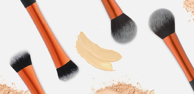 Image result for real techniques brushes boots