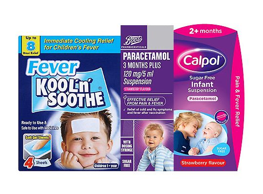 Colds & Flu in Babies & Children: Symptoms & Treatment - Boots