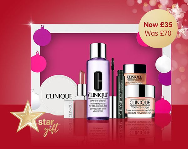 Clinique christmas gift sets 2019 singapore