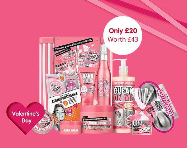 Valentine S Gifts Valentine S Day Gift Ideas Boots