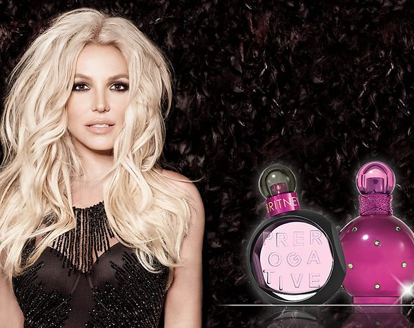 Britney Spears Perfume Womens Fragrance Boots