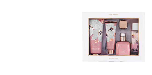 491d1cf272197 Only £15. Ted Baker Pause for a Pamper Gift Set