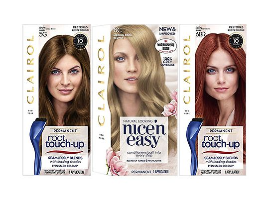 Home hair colouring Q&A with Clairol - Boots