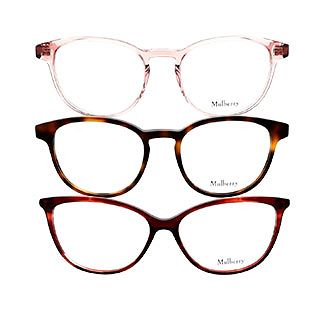 2cad6caabd98a New. Mulberry collection. of women s glasses