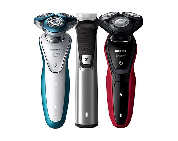 Male Grooming Tools Shavers Electrical Boots
