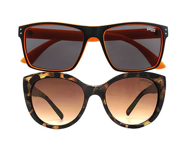 b0d479ae2a Buy 1 get 2nd 1/2 price. on non-prescription sunglasses ...