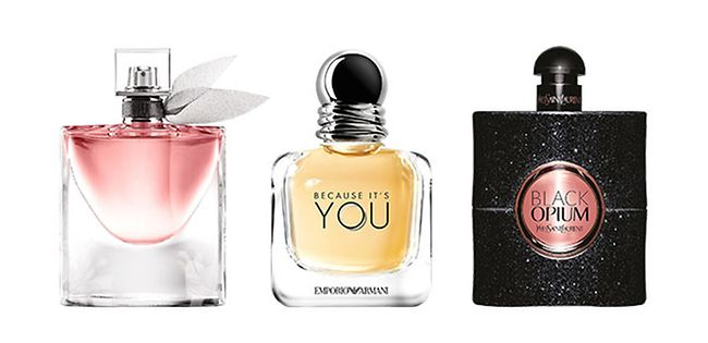Perfume Fragrance Boots