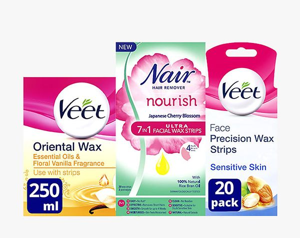 The Different Types Of Hair Removal Inspiration Advice Boots