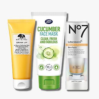 Face Masks for Facial Skincare & Treatments - Boots