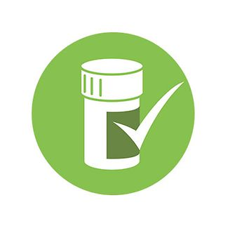 NHS Discharge Medicines Review Service logo