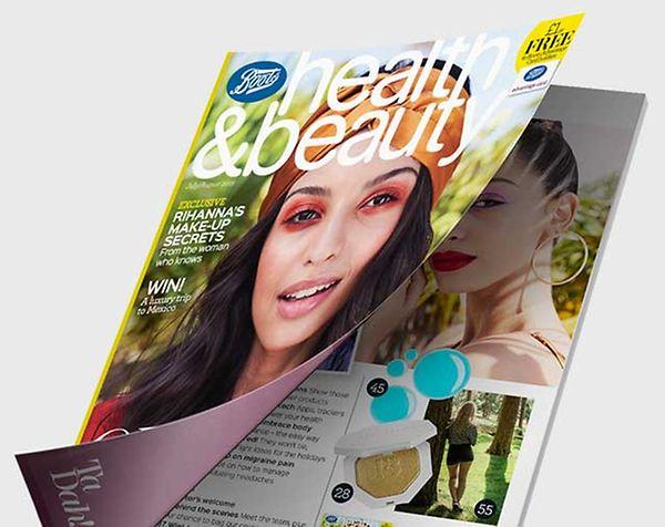 Health & Beauty magazine - Inspiration & advice - Boots