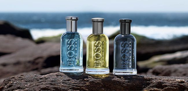 hugo boss classic perfume