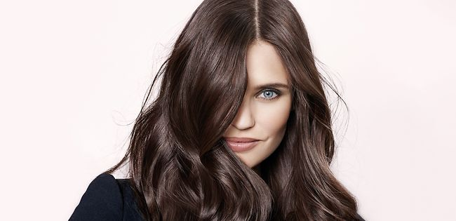 LOreal Hair Colour LOreal Hair LOreal Boots - Hairstyle colour photo