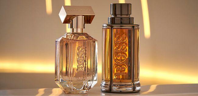 mens boss perfume