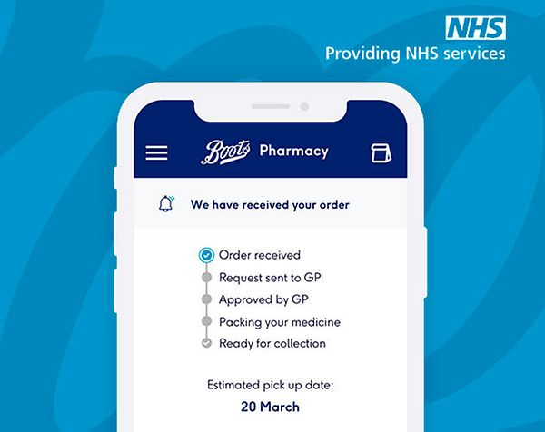 Beauty | Health | Pharmacy and Prescriptions - Boots