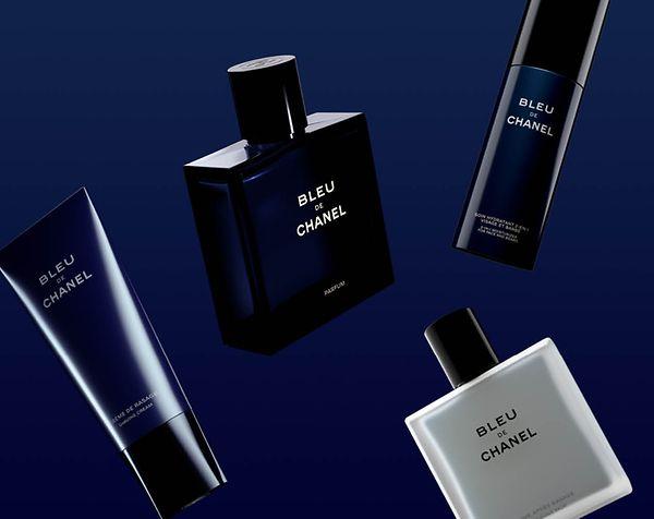 4eefbfb4 CHANEL | Men's Fragrance | Perfume - Boots