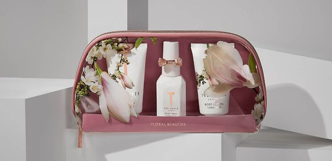 5ba16eea948d Ted Baker | Perfume & Aftershave | Wash Bags - Boots
