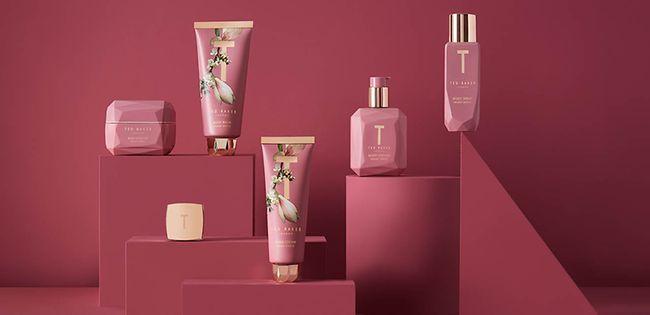 Ted Baker | Perfume \u0026 Aftershave | Wash