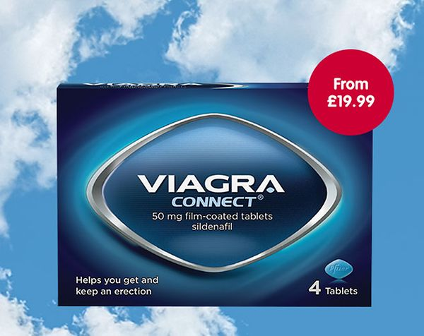 Buy Viagra Connect Online | Viagra Connect - Boots