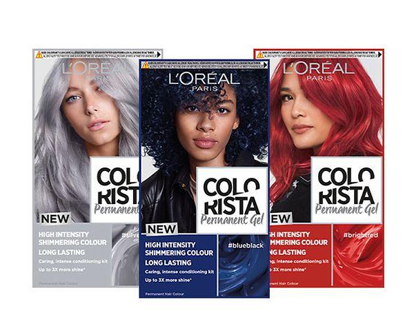 Hair Dye | Hair Colourants - Boots