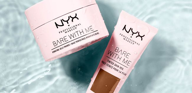 NYX Professional Makeup - Boots